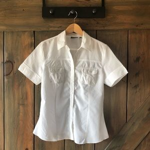 Mexx short sleeve blouse